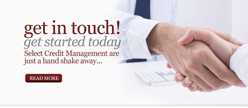 Select Credit Management