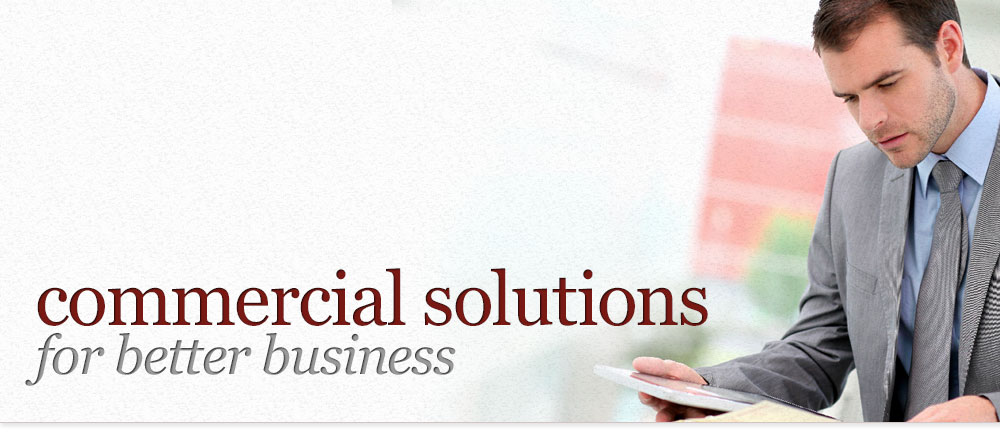 Commercial Debt Recovery Service